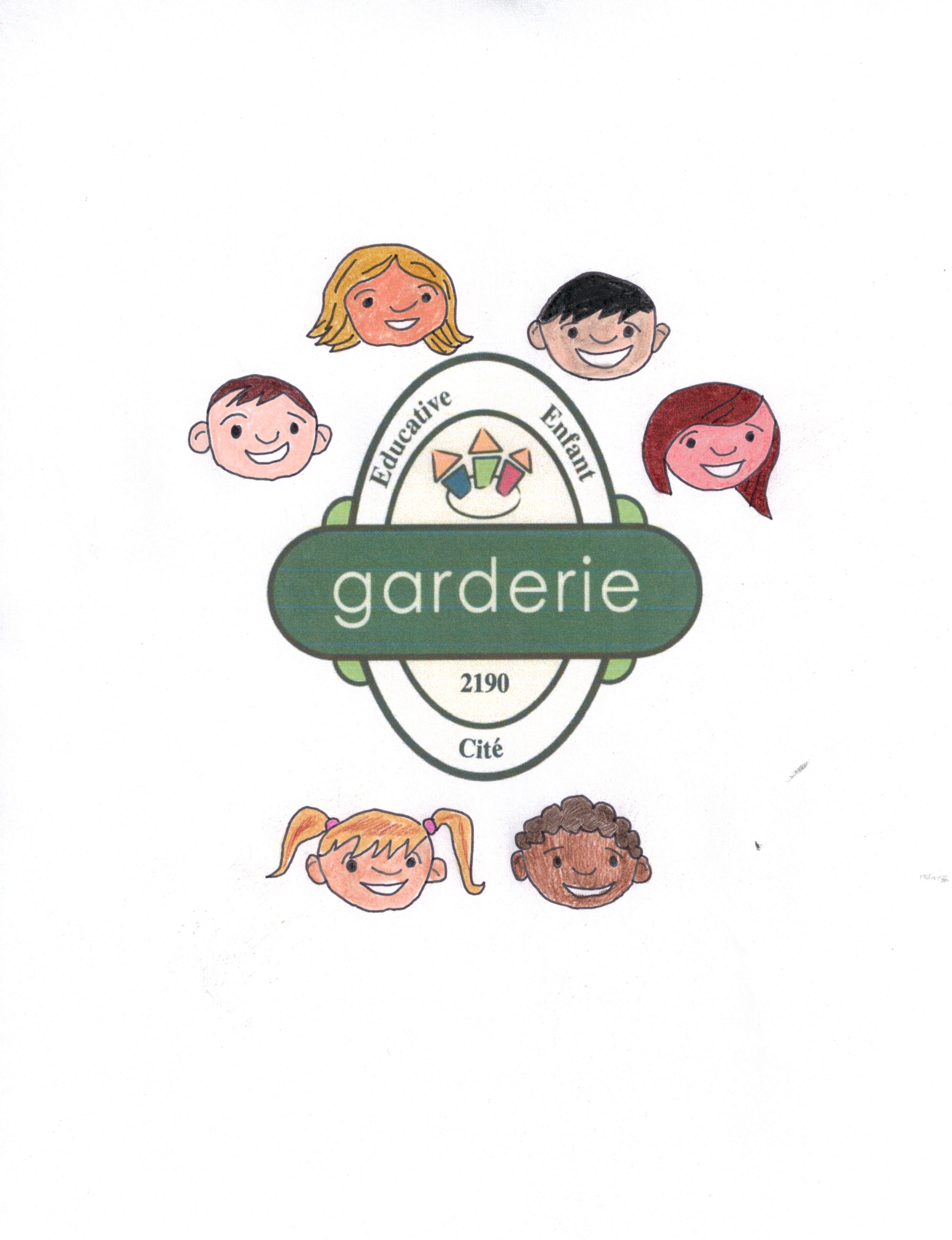 Comité de parents Garderie Enfant cité