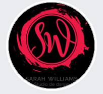 Danse Sarah Williams