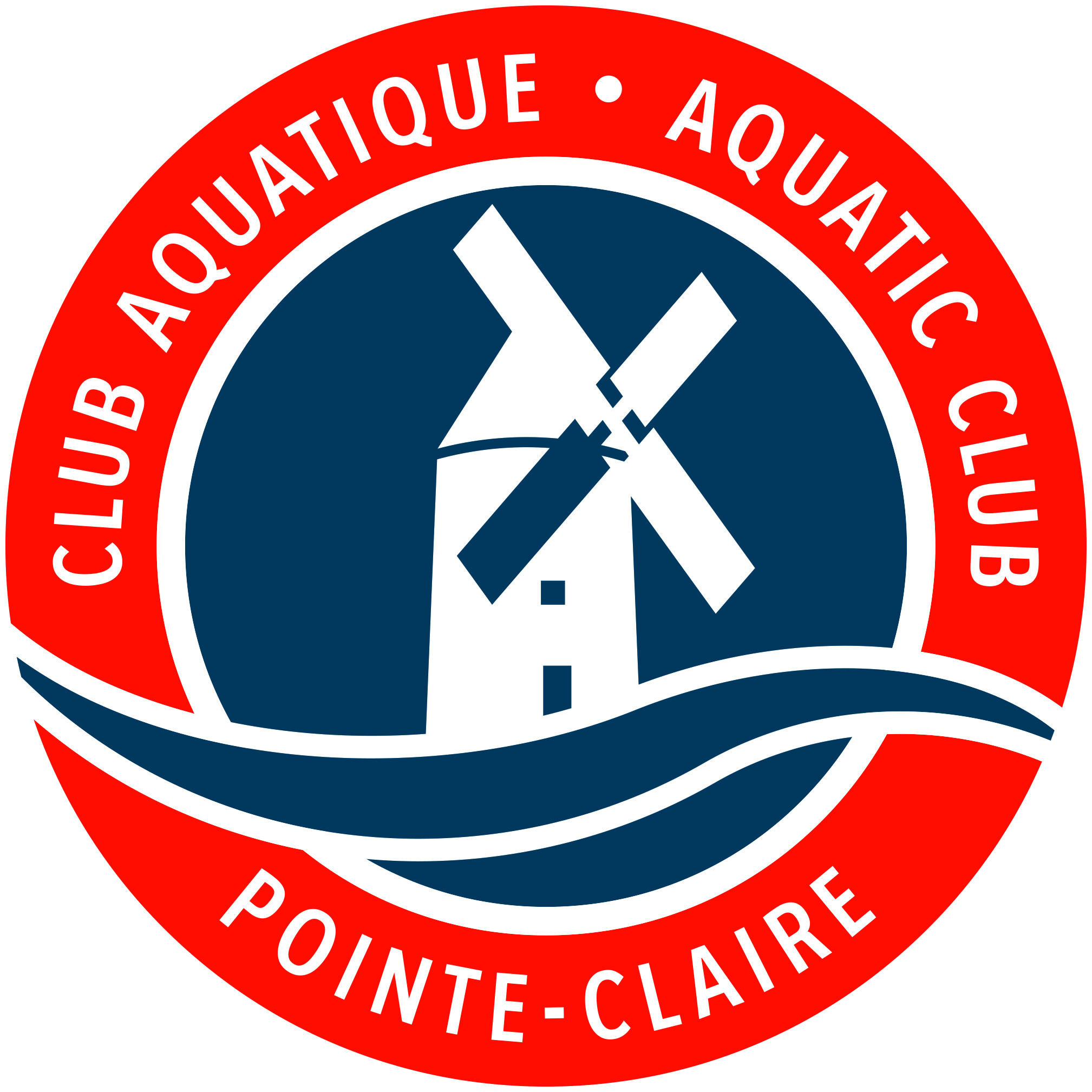 Club Aquatique - Aquatic Club Pointe-Claire