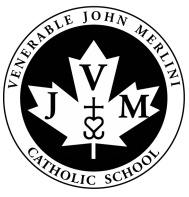 Venerable John Merlini CS