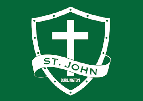 St. John (Burlington)