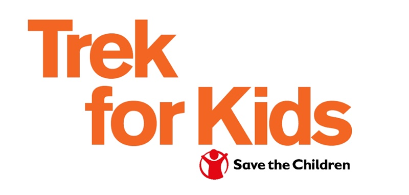 GSK - Trek for kids