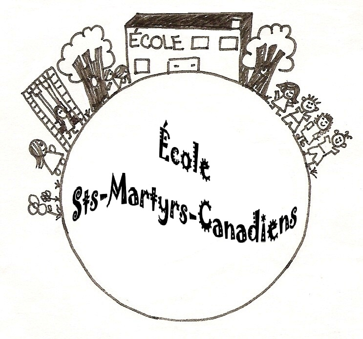 École Saints-Martyrs-Canadiens