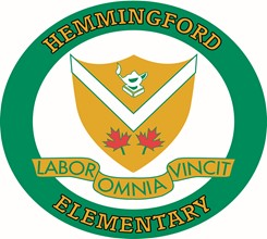 Hemmingford Elementary school