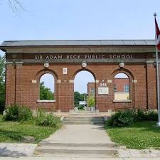 Sir Adam Beck Junior School